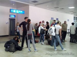 Visa On Arrival in Cam Ranh Airport - Nha Trang city