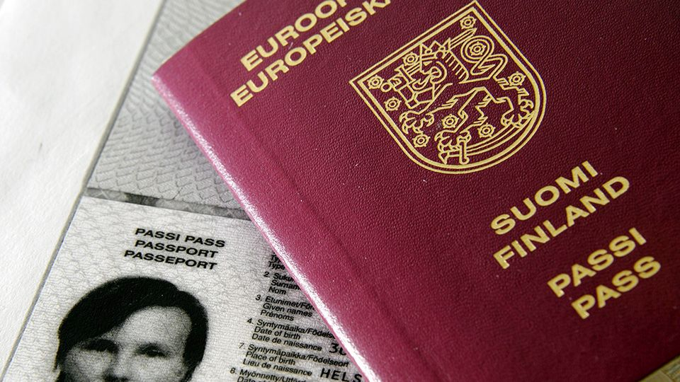 Finnish citizens are eligible for eVisa Vietnam