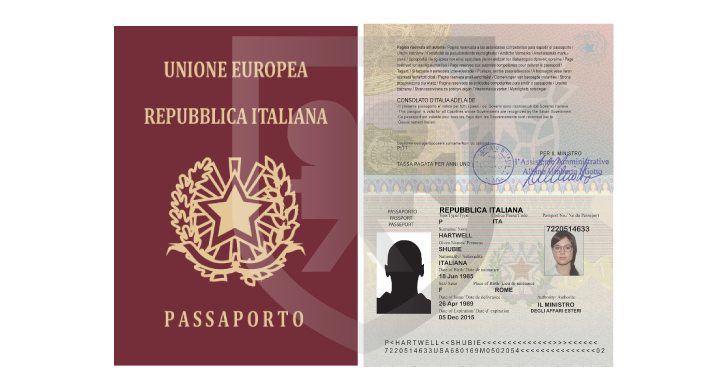 Italian citizens are eligible for e-visa Vietnam