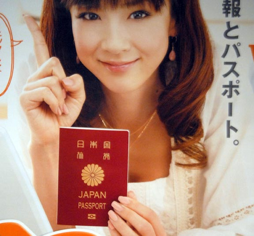 Japanese citizens are eligible for e-visa Vietnam