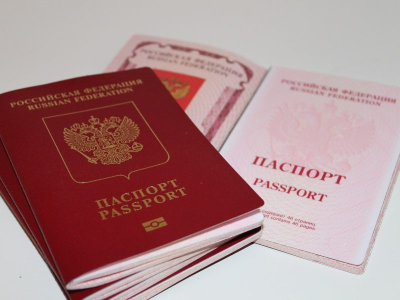 Russian citizens are eligible for e-visa Vietnam