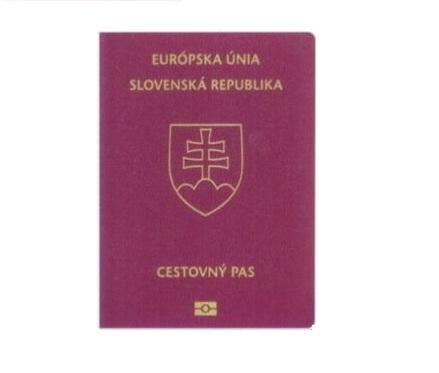 Slovakian citizens are eligible for e-visa Vietnam