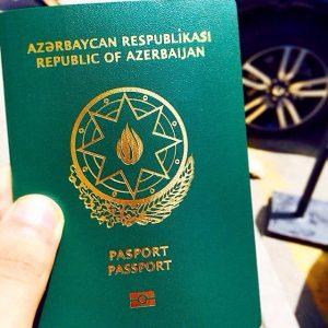 Vietnam Electronic Visa (e-Visa) for Azerbaijani