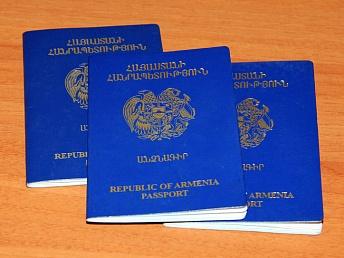e-Visa Vietnam for Armenian passport