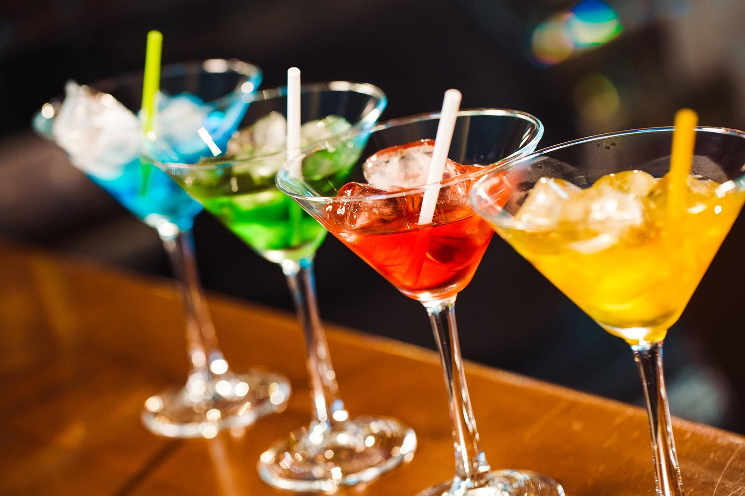 The most unique cocktails in Hanoi that you have not