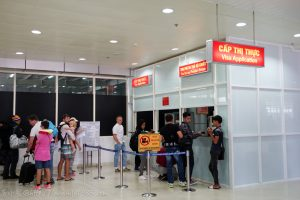 How To Get Visa On Arrival In Cam Ranh Airport Vietnam Evisa